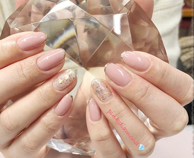 ネイルサロンpinkdiamond